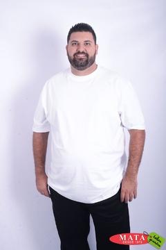 Camiseta hombre diversos colores 16416