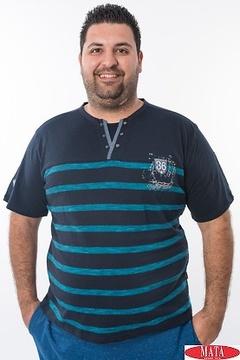 Camiseta hombre diversos colores 20132