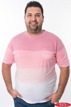 Camiseta hombre diversos colores 20135