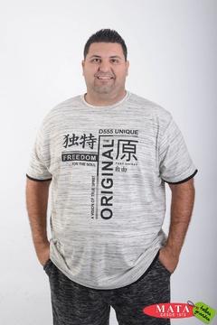 Camiseta hombre diversos colores 21562