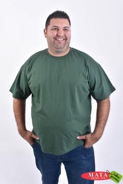 Camiseta hombre diversos colores 21599