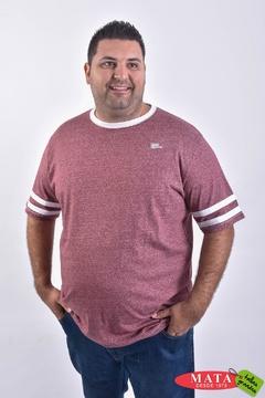 Camiseta hombre diversos colores 21634