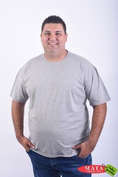 Camiseta hombre diversos colores 21655