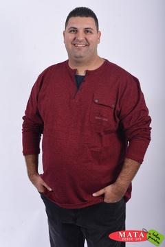 Camiseta hombre diversos colores 22028