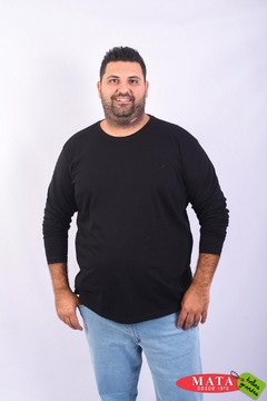 Camiseta hombre diversos colores 23087