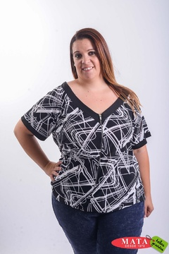 Camiseta mujer 20392