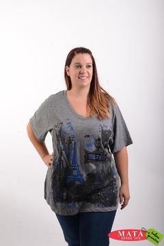 Camiseta mujer 20503