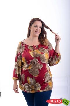 Camiseta mujer 20822