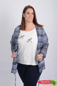 Camiseta mujer 20940