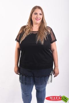 Camiseta mujer 20955