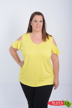 Camiseta mujer 21134