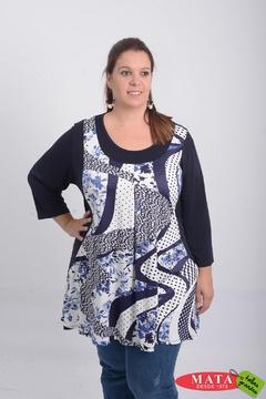 Camiseta mujer 21163