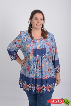 Camiseta mujer 21164