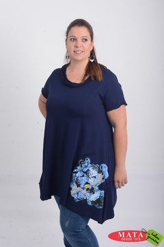 Camiseta mujer 21184