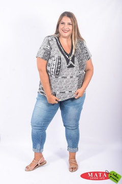 Camiseta mujer 21620
