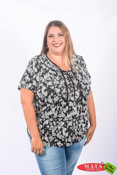 Camiseta mujer 21624