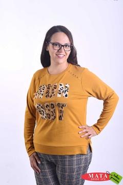 Camiseta mujer 21795