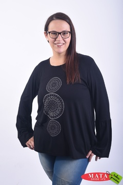 Camiseta mujer 21955