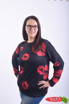 Camiseta mujer 21959