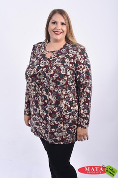 Camiseta mujer 22206