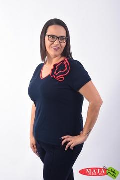 Camiseta mujer 22353