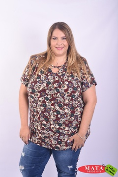 Camiseta mujer 22516