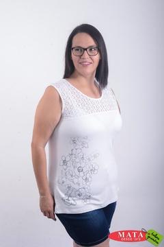 Camiseta mujer 22546