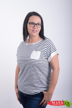 Camiseta mujer 22551