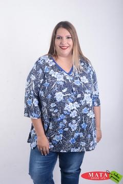 Camiseta mujer 22687