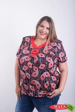 Camiseta mujer 22688