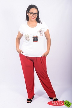 Camiseta mujer 22800