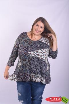 Camiseta mujer 22855