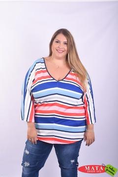 Camiseta mujer 22884