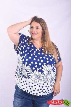 Camiseta mujer 22896