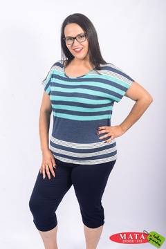 Camiseta mujer 22921