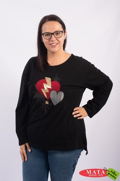 Camiseta mujer 23010