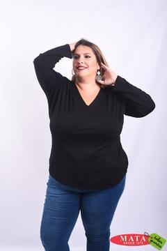 Camiseta mujer 23139
