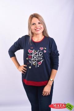 Camiseta mujer 23160