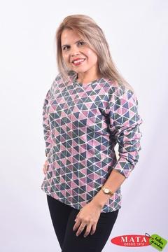 Camiseta mujer 23161