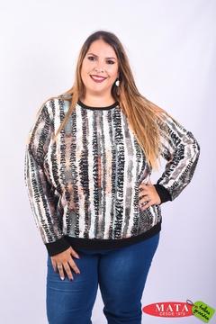 Camiseta mujer 23231