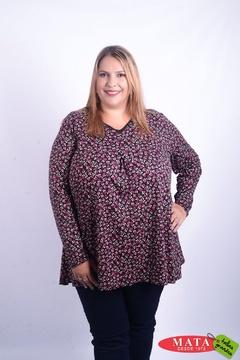 Camiseta mujer 23384