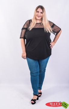 Camiseta mujer 23803