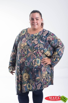 Camiseta mujer diversos colores 20635