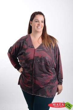 Camiseta mujer diversos colores 20644