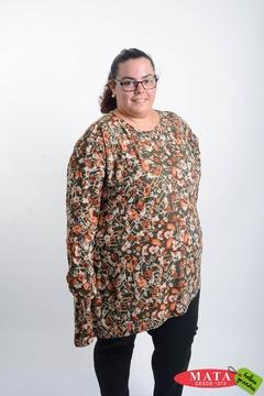 Camiseta mujer diversos colores 20646