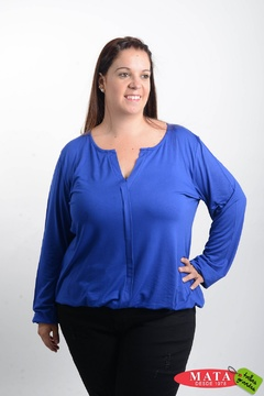 Camiseta mujer diversos colores 20729