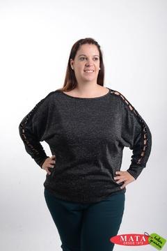 Camiseta mujer diversos colores 20743