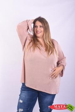 Camiseta mujer diversos colores 20782
