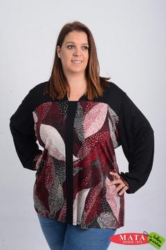 Camiseta mujer diversos colores 20886