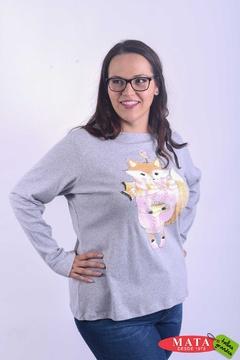 Camiseta mujer diversos colores 21789